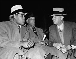 Joe Louis - Great Black Heroes