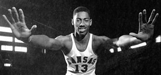 Wilt Chamberlain - Great Black Heroes