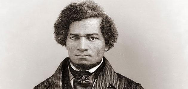 Frederick Douglass - greatblackheroes.com