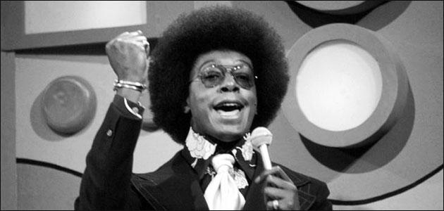 Don Cornelius - greatblackheroes.com